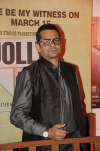 Director Subhash Kapoor in Mogul, Director Subhash Kapoor photos, videos in Mogul