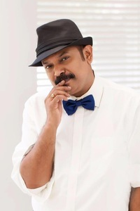 Actor Venkat Prabhu in  Mupparimanam, Actor Venkat Prabhu photos, videos in  Mupparimanam