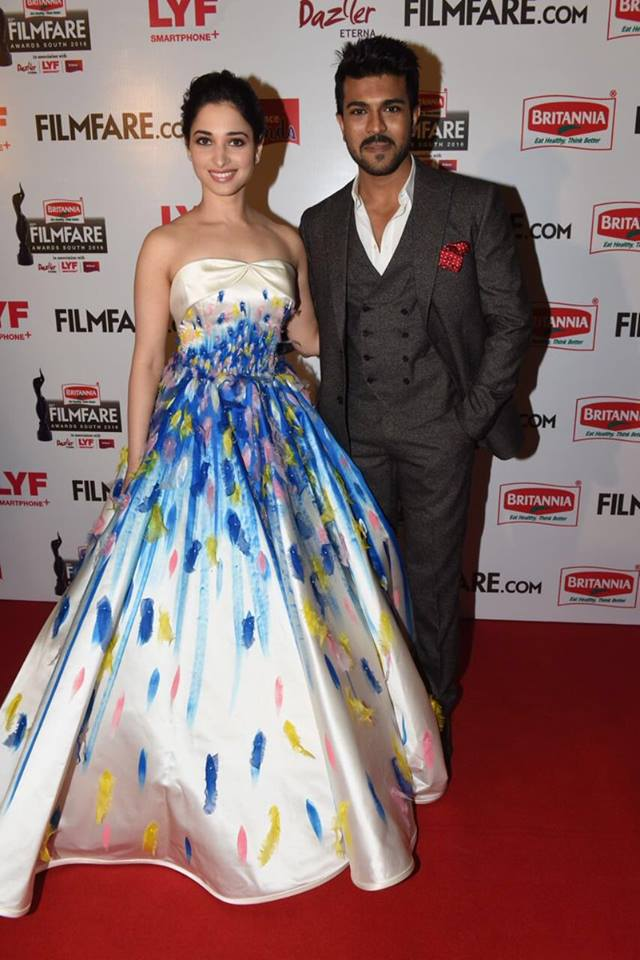 63rd Britannia Filmfare Awards 2016: Winners & Stills