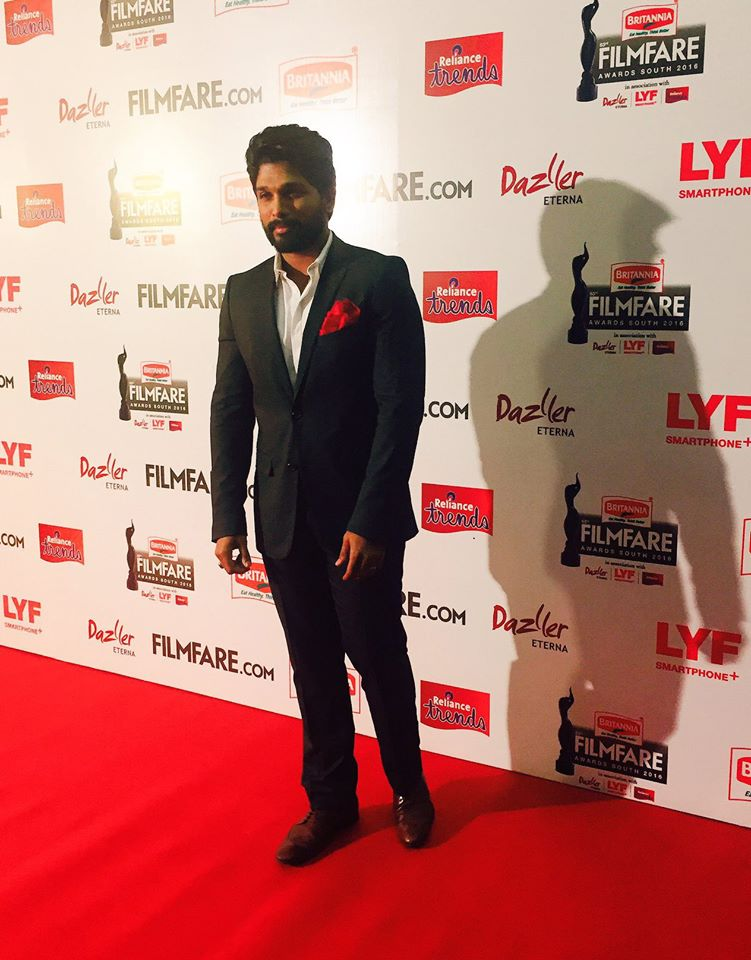Superb 63Rd Britannia Filmfare Awards 2016 Winners Stills Hairstyle Inspiration Daily Dogsangcom