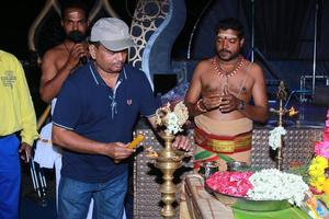 """AGS Entertainment """"Production No – 18"""" Pooja Stills 