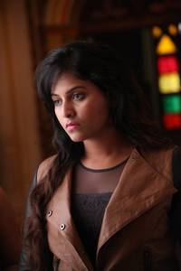 Anjali Latest Stills From Chitrangada Telugu Movie