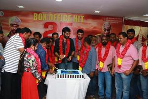 Jackson Durai 25th day celebration stills | Actor Sibiraj, Siddharth Vipin, JD director Dharanidharan