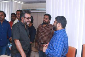 Kadalai Movie Audio Launch Stills | Ponvannan, Music Director C. S. Sam