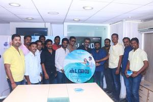 Kadalai Movie Audio Launch Stills | Ponvannan, Music Director C. S. Sam, Director P. Sagayasuresh, MakaPa Annand, John Vijay