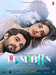 Tum Bin 2 first look poster