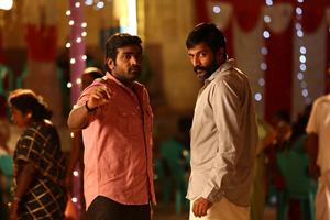 Rekka Movie Stills | Kishore, Vijay Sethupathi