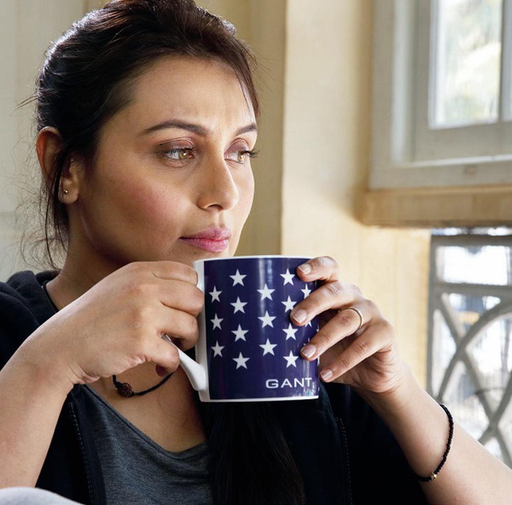 Rani Mukerji in Madraani