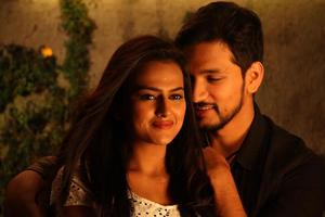 Gautham Karthik, Shraddha Srinath stills from Ivan Thandhiran Movie