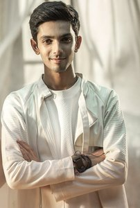 Anirudh Ravichander - Music Composer