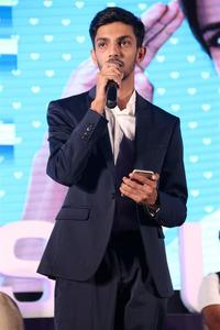 Remo Thanks Giving Meet Stills | Anirudh Ravichander