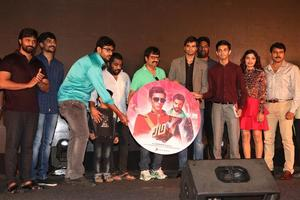Rum Movie Audio Launch Stills