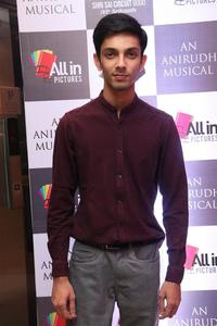 Rum Movie Audio Launch Stills | Anirudh Ravichander