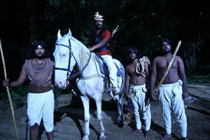 Ilami Tamil Movie Stills | Ajmal Khan, Kishore