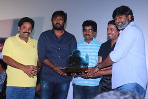 Dharma Durai Movie 100 Days Celebration Stills | Vijay Sethupathi, Director Seenu Ramasamy