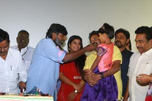 Dharma Durai Movie 100 Days Celebration Stills | S Thanu, Vijay Sethupathi, Ishwarya Rajesh, R. K. Suresh, Rajesh, Director Seenu Ramasamy