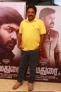 Dharma Durai Movie 100 Days Celebration Stills | Director Seenu Ramasamy