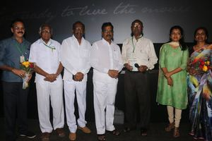 The Creator with Midas Touch - Documentary on Director Panchu Arunachalam Screened at 14 CIFF | SP Muthuraman, J Mahendran, Dhananjayan Govind, Kalaipuli S Thanu