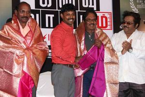 kanavu Variyam Movie Audio Launch Stills