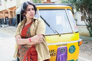 Pagadi Aattam Movie Stills | Gouri Nanda
