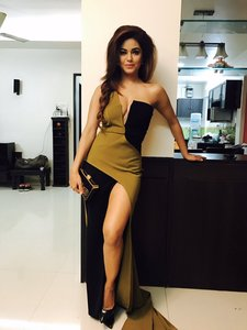 Bold and Beautiful Meera Chopra Stills