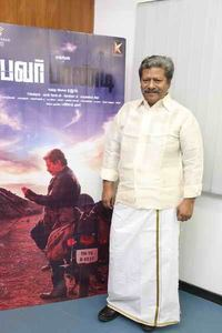 Power Paandi Press Meet Stills | Rajkiran