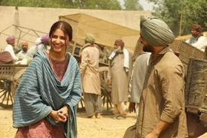 Phillauri Movie Stills | Anushka Sharma, Diljit Dosanjh