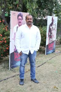 Yaar Ivan Movie Press Meet Stills | Director T. Satya