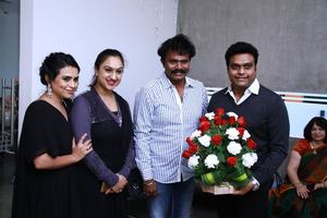 Celebrities at Harris Jayaraj's Studio H Launch Stills