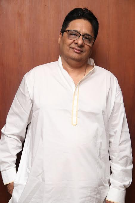Kolaiyuthir Kaalam Movie Producer Vashu Bhagnani