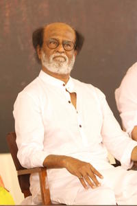 Superstar Rajinikanth At Neruppuda Movie Audio Launch