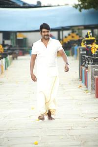 Raghava Lawrence Stills From Sivalinga