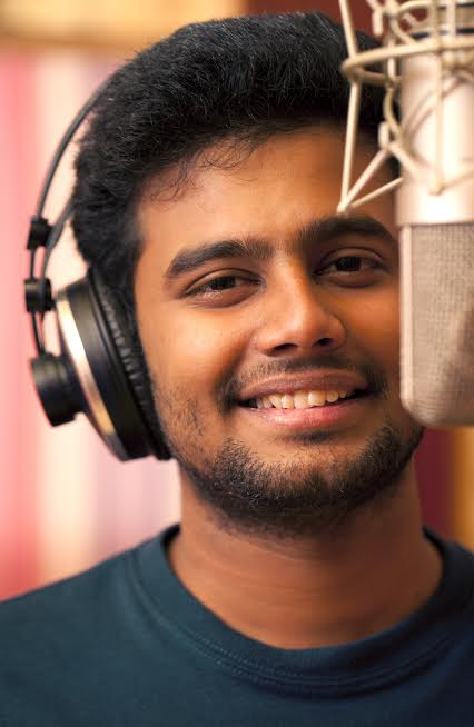 Music Director Ajesh