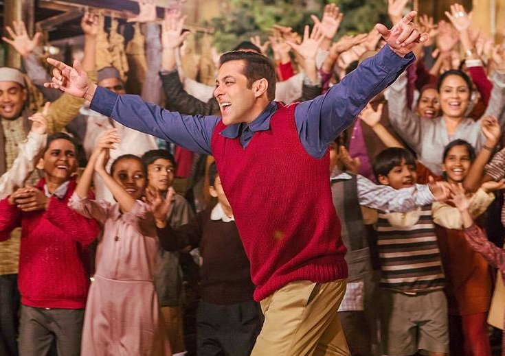 Salman Khan Talks About Tubelight, Nepotism And Katrina In This Tell-All Interview With Anupama Chopra!