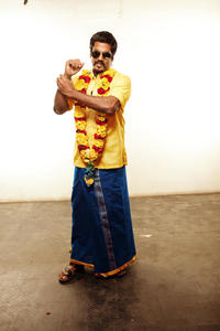 Jetlee Tamil movie still | Pawan