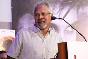 Mani Ratnam at Padai Veeran Audio Launch