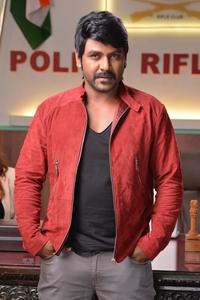Raghava Lawrence from Sivalinga