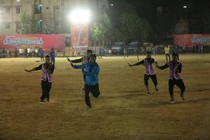 Brindhaavanam Koppai Cricket Tournament Final Match Event Photos