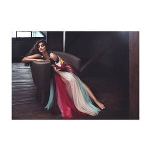 Sonam Kapoor Stunning Photoshoot For VOGUE India 2017