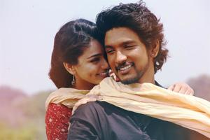Checkout the stills Tamil movie Rangoon starring Gautham Karthik & Sana Makbul.