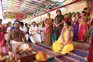 Checkout the latest stills from Tamil movie Anbanavan Asarathavan Adangathavan starring Simbu, Shriya Saran, Tamanaah and others.