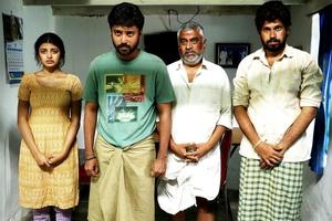 Kayal Chandran's Roobai is all set to release on July 14. The movie stars Chandran, Anandhi, Chinni Jayanth, MS Bhaskar and many others in the lead roles. Checkout the stills of the movie Roobai.