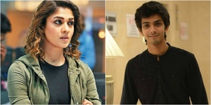 Lyca productions to join with Nayanthara and Anirudh next