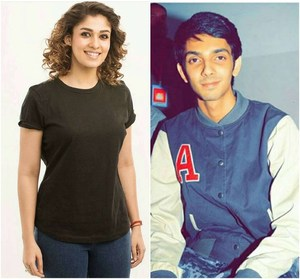 Nayanthara and Anirudh's next film is titled