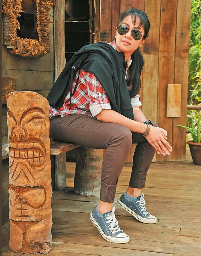 Magalir Mattum release date officially announced