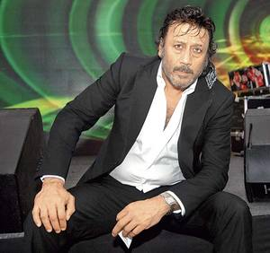 Jackie Shroff's major role in Saaho