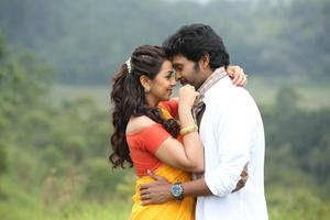 Neruppuda Movie Stills