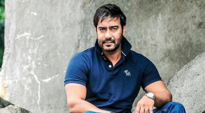 Ajay Devgn starts his next movie