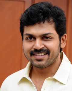 Actor Karthi – cops are simple and ordinary like any of us