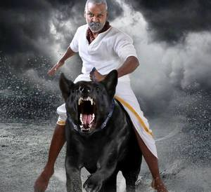 After Muni Vedika pairs with Raghava Lawrence again